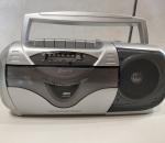 Kasettiradio Lenoxx CT-9920, tallentava, 5 kpl