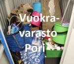 Pienvarasto, vuokravarasto, minivarasto,  n. 1 m² (288)por