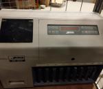 Kolikkolaskuri, kolikkolajittelija Eurosystems CS3310