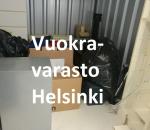 Pienvarasto, vuokravarasto, minivarasto, n. 4 m² (247)met