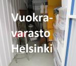 Pienvarasto, vuokravarasto, minivarasto, n. 4  m² (649)met