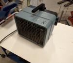 Lämmitin, 3 kW, Faico, käytetty, toimiva