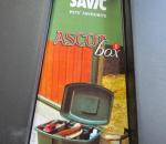 Hevosen / lemmikkieläinten hoitoboxi  Ascot biox 1 kpl