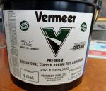 Kuparitahna Vermeer, Arctic Grade, 1 Gal - n. 3,8 l