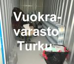 Pienvarasto, vuokravarasto, minivarasto, n. 4  m² : 532tku