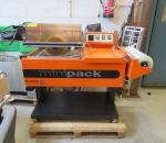 Kulmapakkaus- / kutistepakkauskone Minipack FM-76N