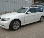 BMW 330d Touring 320 hv tehoilla -07