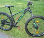 Maastopyörä Trek Roscoe 9