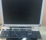 HP 8000, Windows 7, +  20