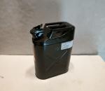 Jerrykannu, nestekanisteri, II-laatu, 10 litraa