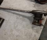 Kierretyökalu NYE Tool Co, 1