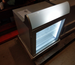 Näyttö / esittely pakastin SD55, 55 litraa, 180W, käyttämätön