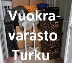 Pienvarasto, vuokravarasto, minivarasto, n. 3 m² : 142tkum