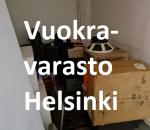 Pienvarasto, vuokravarasto, minivarasto, n. 5 m² : 501tööb