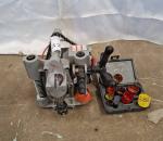 37. Reikäsahauslaite RIDGID HC300
