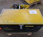 50. Työkalulaatikko ja vinssi Yale RPE5-6E