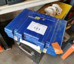 111. Iskuporakone Bosch GBH 36 V-LI C, akkutoiminen