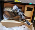 159. Nauhahiomakone Shimano SI-2800, käyttämätön.