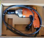 163. Porakone Fein ASye 636 Kinetik, 6 mm, käyttämätön.
