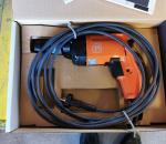 165. Porakone Fein ASye 636 Kinetik, 8 mm, käyttämätön.