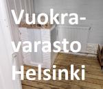 Pienvarasto, vuokravarasto, minivarasto, n. 2,5 m² : 068metc