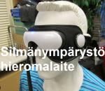 Silmänympäryksen hierontalaite