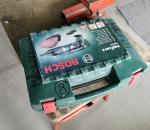 8. Monitoimikone Bosch PMF 180 E Multi.