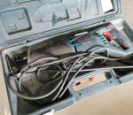 16. Puukkosaha Bosch GSA 1100 E.