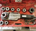 83. Kierrekone Rothenberger Supertronic 2000, 750 W.
