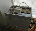 85. Ilmanvaihdin / ilmanvaihtokone Vallox MUH Ilmava 120.