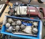 107. Haaroituskone T-Drill T-30, 710 W.
