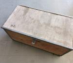 142. Työkalulaatikko työkaluineen.