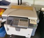 149. Monitoimitulostin Toshiba e-studio 165.
