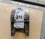 231. Rems H32 puristimen pää.