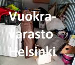 Vuokravarasto, minivarasto, pienvarasto, n. 10 m² : 999herc